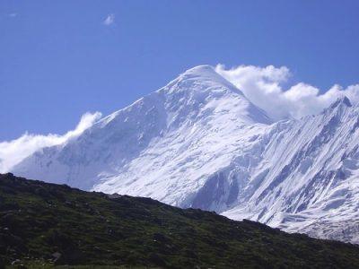 Diran Peak