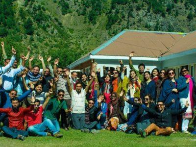 Corporate-tours Shams Alpine