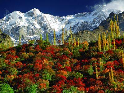 hunza-valley-nagar-valley-autumn-tour