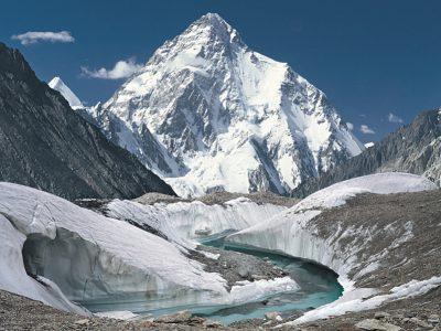 k2 base camp trekkingpakistan