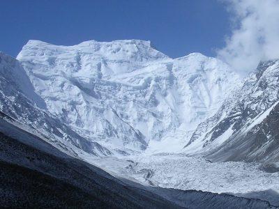 lupgar sar -Shimshal valley