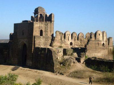 rohtas-fort-jhelum-1903