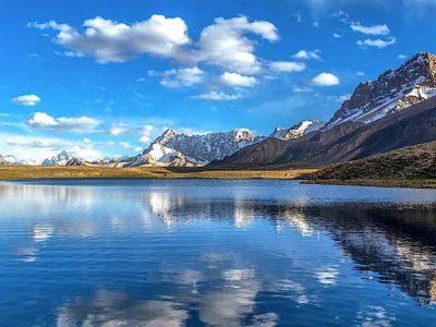 shimshal-valley