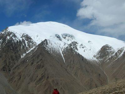 vulyoo sar 6030m-shishal pass