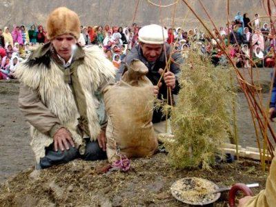 Tagham Festival - Shams Alpine