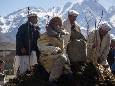 Shimshal Tagham Festival -Shams Alpine